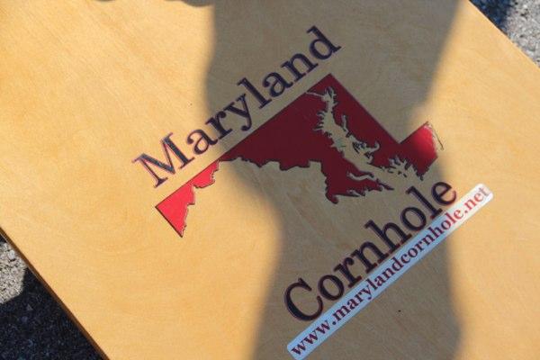 Maryland Cornhole