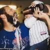 Image Credit: Bleacher Report Instagram -- Jake Arrieta Chicago Cubs SP