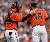 Photo via Baltimore Orioles