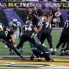 Justin Tucker - Baltimore Ravens kicker