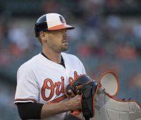 Matt Wieters - Baltimore Orioles