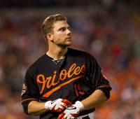 Chris Davis - Baltimore Orioles
