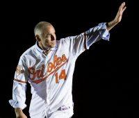 Baltimore Orioles - Mike Bordick