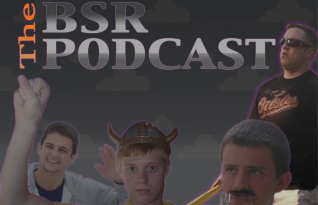 BSR Podcast